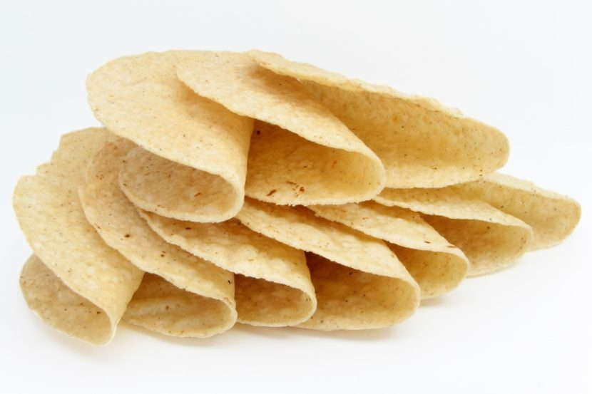 Are Tortillas Vegan?