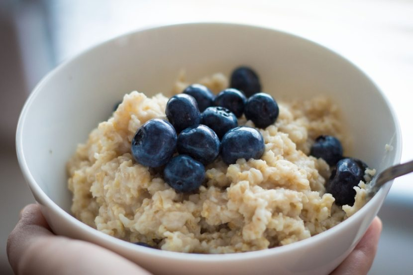 Is Oatmeal Vegan?