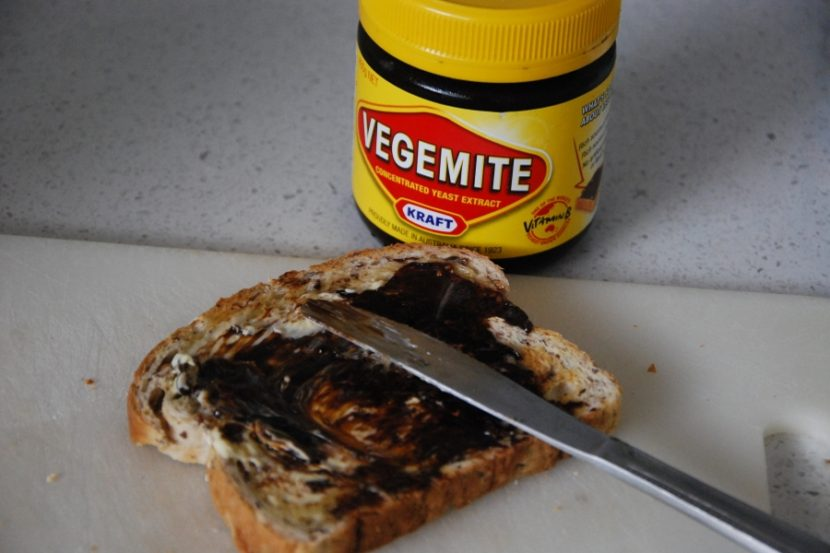 Is Vegemite Vegan?