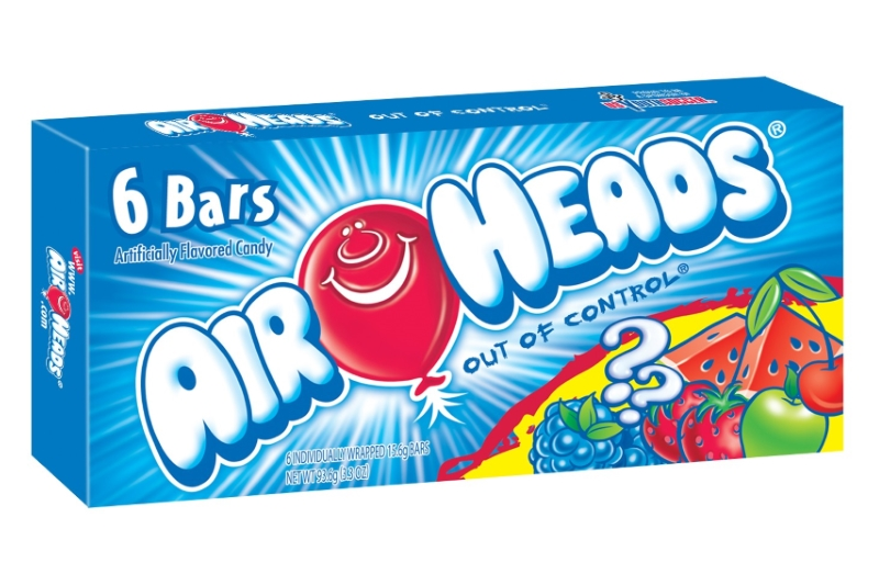 Are Airheads Vegan?