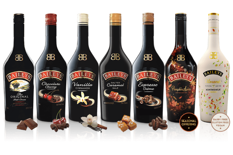 Is Baileys Vegan?
