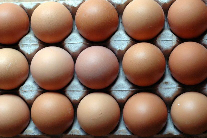 Are Eggs Vegan?