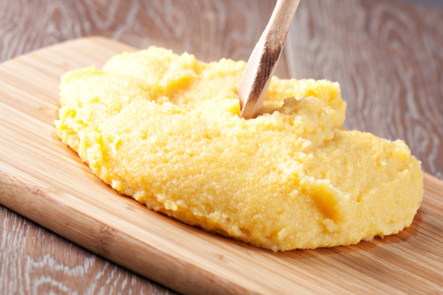 Is Polenta Vegan?