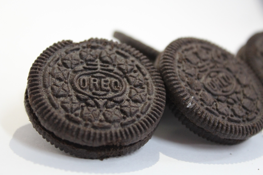 Are Oreos Vegan?