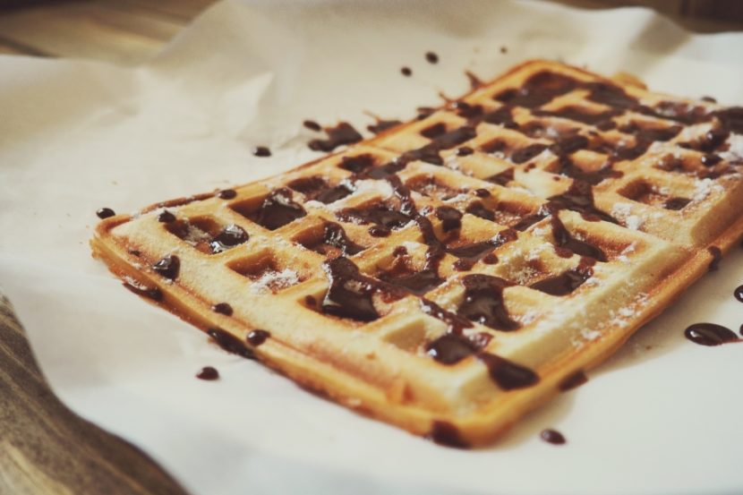 Are Waffles Vegan?