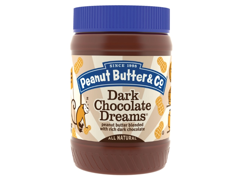 Dark Chocolate Dreams Vegan