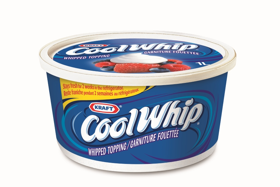Is Cool Whip Vegan?