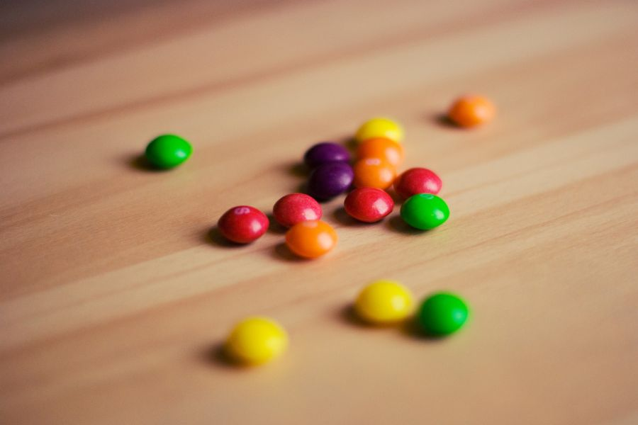 Are Skittles Vegan?