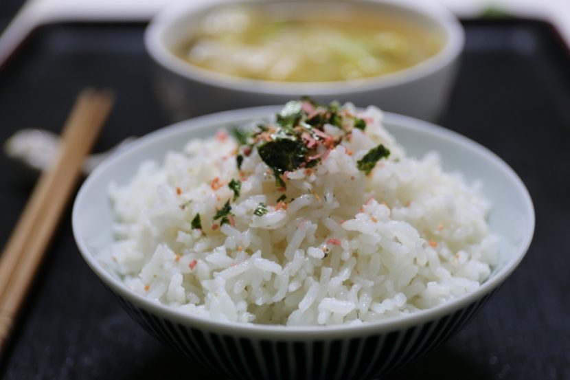 Is Rice Vegan?