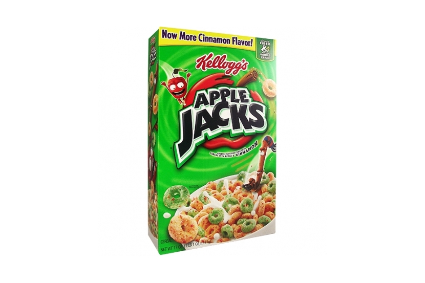 Are Apple Jacks Vegan?