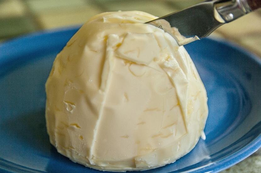 Is Butter Vegan?