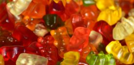 Are Haribo Gummy Bears Vegan?