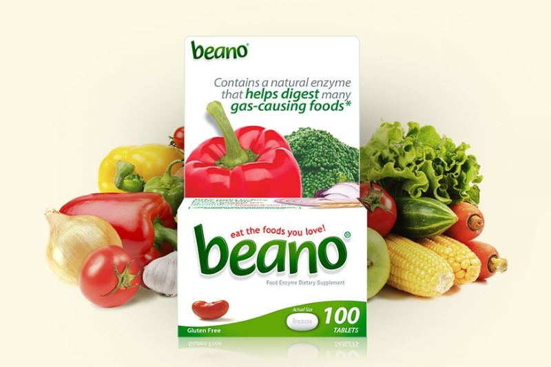 Is Beano Vegan?